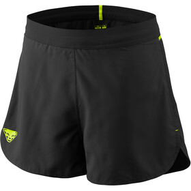 Dynafit Vert 2 Shorts Hombre, black out